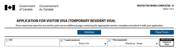 Applying Canada visitor visa from USA – HorizonNerd on canada visitor record, laos visa on arrival form, spain visa form, adventure in letter form, canada tax form, cyprus visa form, canada visa medical form, canada immigration form, green card application form, canada citizenship form, canada home, canada work permit, canada employment, usa visa form, united states embassy application form, canada tourism, parent contact information form, canada registration form,