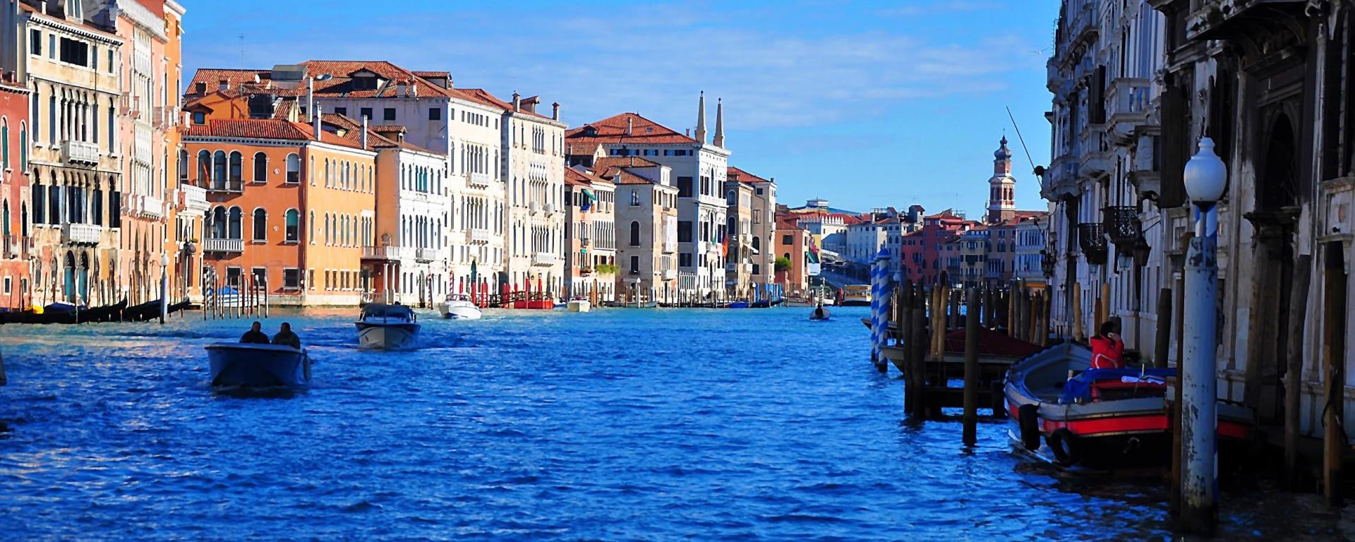 A synonym for love – Venice – HorizonNerd